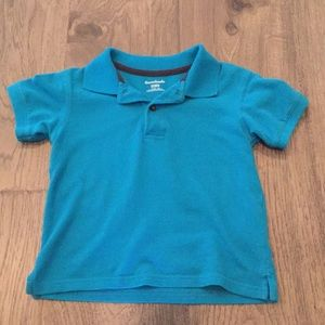 Other - Toddler boys collared shirt